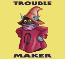 "He-Man Orko ""Trouble Maker"" by psychomaster"