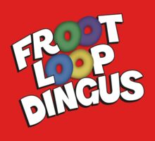 Fruit Loop Dingus by Chlo3Blanchard