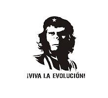 Viva La Revolucion by hipsterapparel