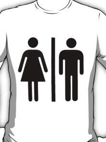 Girl + Boy T-Shirt