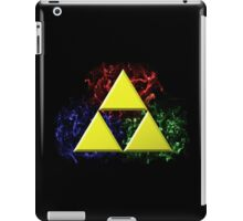Smoky Triforce iPad Case/Skin