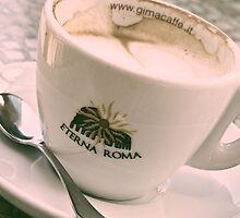 Cappuccino by Heather Allen