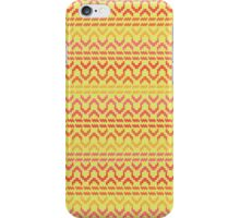 AZTEC Pattern 1-1 iPhone Case/Skin