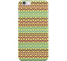 AZTEC Pattern 1-2 iPhone Case/Skin