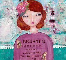 Breathe - Close your eyes by MonicaMota