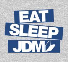 Eat Sleep JDM wakaba (3) Kids Clothes