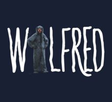 Wilfred by inesbot