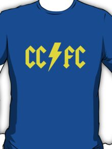CCFC - ACDC T-Shirt