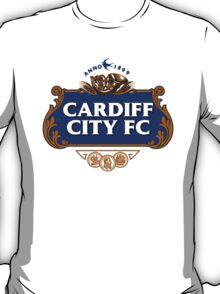 Cardiff City Stella Artois T-Shirt