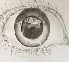 Eye by Draw-it