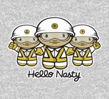 Hello Nasty Kids Clothes