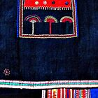 Akha Tunic © by Ethna Gillespie