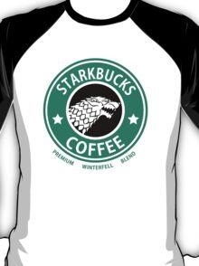 Game of Thrones Starbucks Coffee T-Shirt
