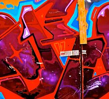 Artists of San Francisco by LaFramboise