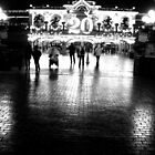 20th Anniversary, Disneyland Paris by tiffsho