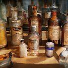 Pharmacist - Digestable by Mike  Savad