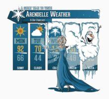 Let It Freeze Kids Clothes