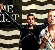 Macklemore by 5LoveMusic