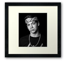 Taylor Caniff Framed Print