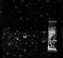 The Bathroom Floor by Christopher Schloegel