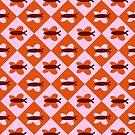 Fluttershy's duvet by AK71