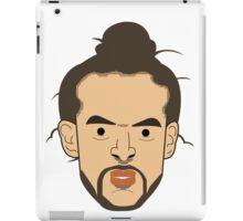 Noah the Bull. iPad Case/Skin