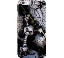 where guitars come from iPhone Case/Skin
