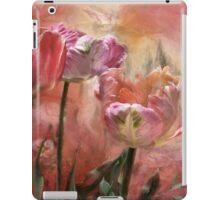 Tulips - Colors Of Love iPad Case/Skin