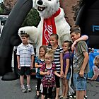 The Coca Cola Polar Bear Comes to the Fair! by Jane Neill-Hancock