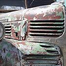 Antique Truck 2 by Cody  VanDyke