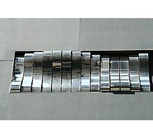 Chromatic scale Photographic Print