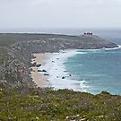 Cape Du Couedic to the Remarkables, Kangaroo Island by Margaret  Hyde