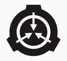 SCP Foundation by Ixgil