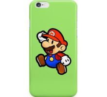 Super - JUMP! iPhone Case/Skin