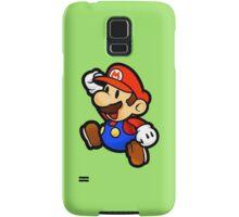 Super - JUMP! Samsung Galaxy Case/Skin