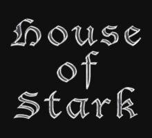 House of Stark T-shirt T-Shirt