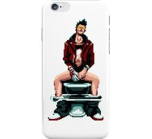 Time to Drop a Save iPhone Case/Skin