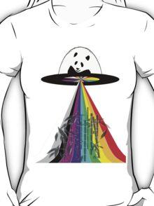 Panda loved their food T-Shirt