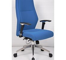 London Synchronized Operator Office Chair by atlantisofficee