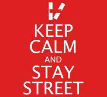 Stay Street by SquishyMew