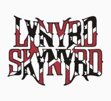 LYNYRD SKYNYRD by bobby-clark