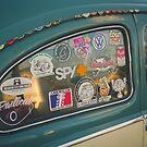 Rear window stickers by htrdesigns