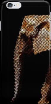 elephant net by tinncity