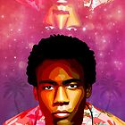Childish Gambino #1 Rated America's Favorite by mekaspencer