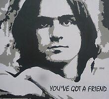 You've Got a Friend by idgoodall