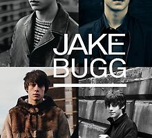 Jake Bugg Design by Paradise-Prints
