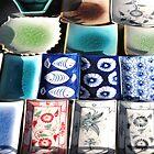Ceramic Tableware  by Ethna Gillespie