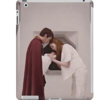 Doctor Who - Family Reunion iPad Case/Skin