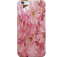 Everything's Peachy © iPhone Case/Skin