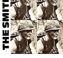 The Smiths - Meat Is Murder by Paradise-Prints